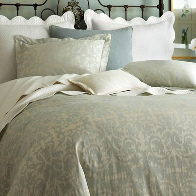 Peacock Alley Marcella Duvet Collection