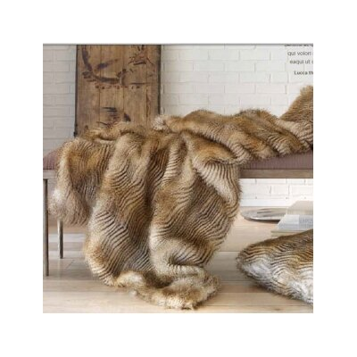 Lucca Lounge Arcylic Throw