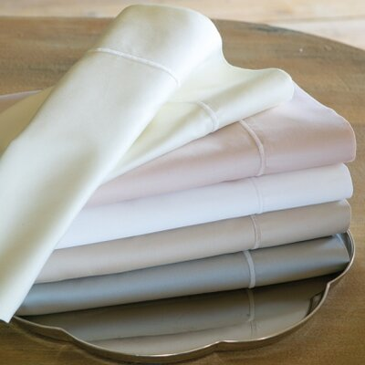 Peacock Alley Soprano 420 Thread Count Fitted Sheet