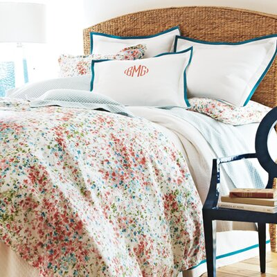Peacock Alley Eloise Duvet