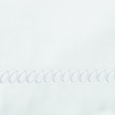 Peacock Alley Adagio 300 Thread Count Flat Sheet