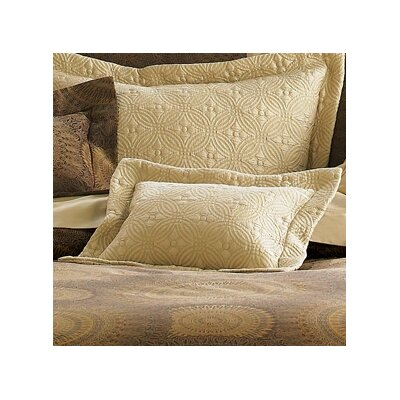 Peacock Alley Lucia Egyptian Cotton Boudoir Pillow