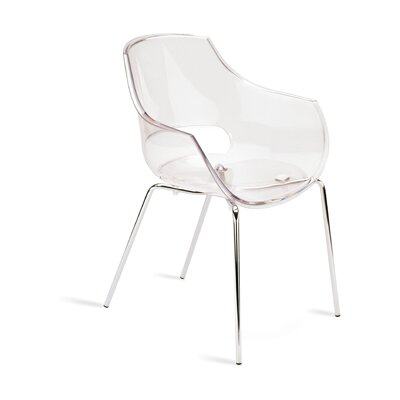 Papatya Opal Arm Chair