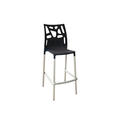 Papatya Ego-Rock Bar Stool