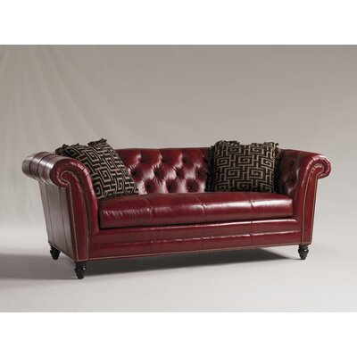 Bridgewater Leather Sofa