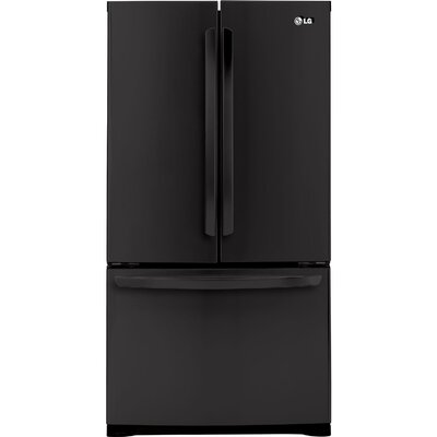 Energy Star 25 Cu. Ft. French Door Refrigerator