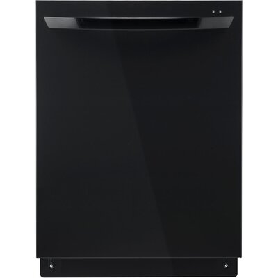 Energy Star Fully Integrated Dishwasher with Flexible EasyRack Plus