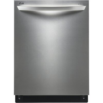 Energy Star Fully Integrated Dishwasher