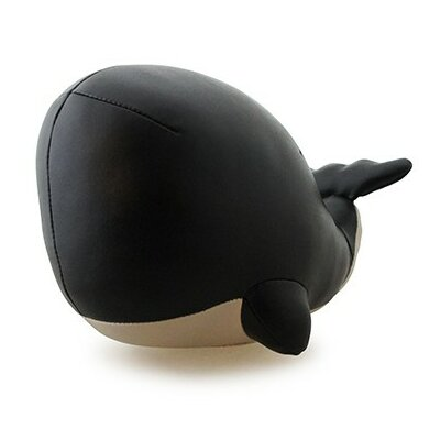 Zuny Sperm Whale Jojo Bookend