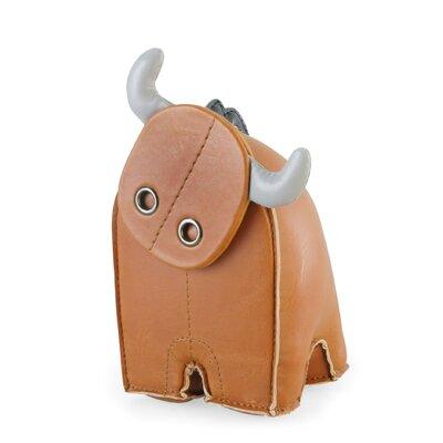 Zuny Bull Buloo Memo Clip