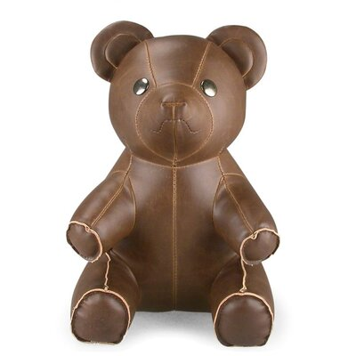 Zuny Classic Bear Book End
