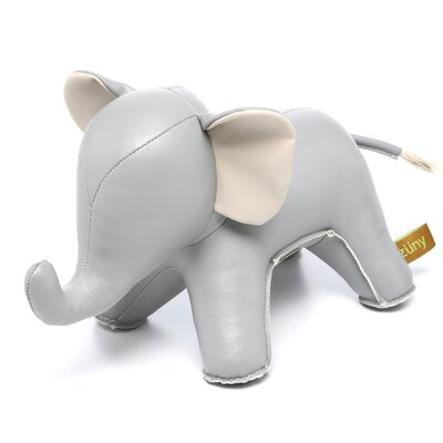 Zuny Abby the Elephant Book End