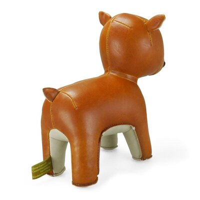 Zuny Pipi the Deer Book End