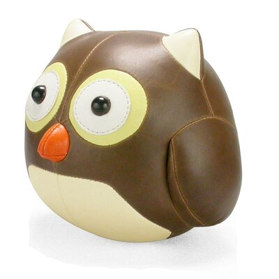 Zuny Cicci Owl Book End