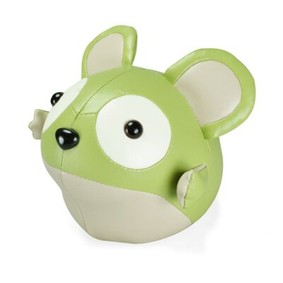 Zuny Cicci Mouse Book End