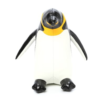 Zuny Classic King Penguin Book End