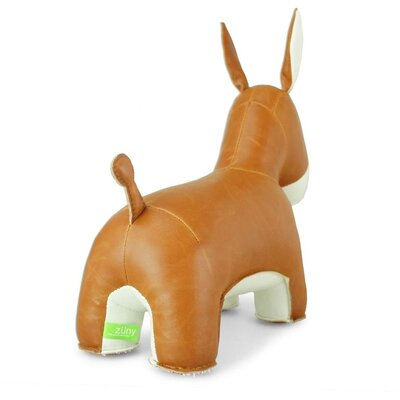 Zuny Yale the Donkey Book End