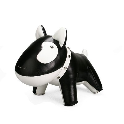 Zuny Classic Dog Bookend