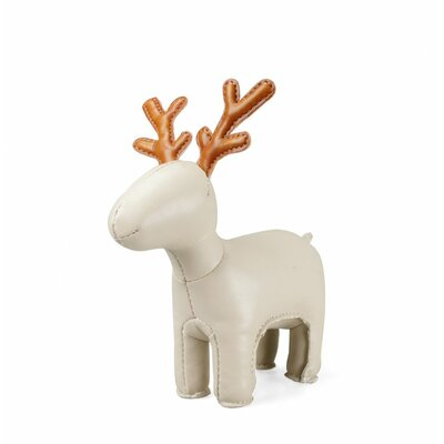 Zuny Miyo the Reindeer Paperweight