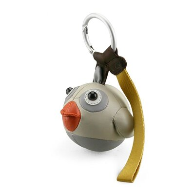 Zuny Cicci Crow Key Ring