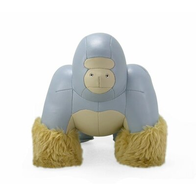 Zuny Milo the Gorilla Doorstop