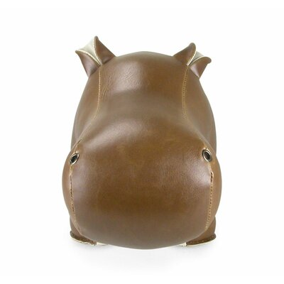 Zuny Budy the Hippo Doorstop
