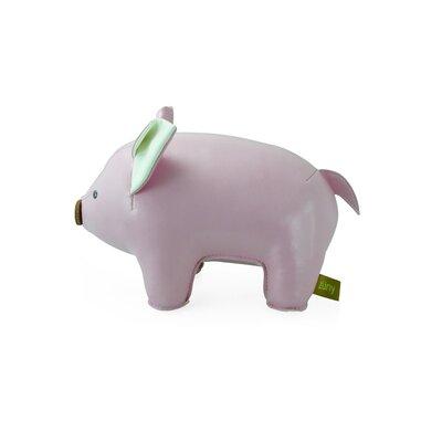 Zuny Classic Pig Door Stopper