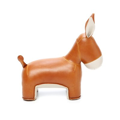 Zuny Yale the Donkey Bookend