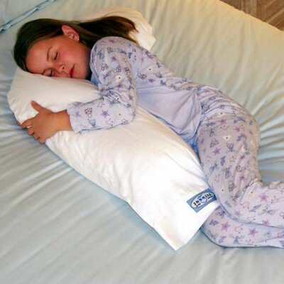 Snoozer Body Pillow Snoozer® Hypoallergenic Junior Body Pillow