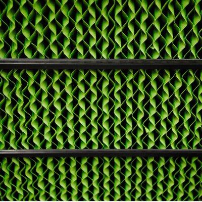 Lava Heat Italia Lava Heat Bella Trio 3 in 1 Cooling/Heating & Humidifier System