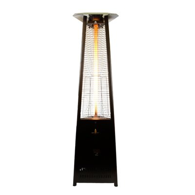 Lava Lite Patio Heater