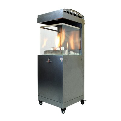 Lava Heat Pandora Y5 Patio Heater