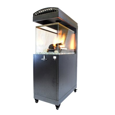 Lava Heat Italia Pandora Y7 Patio Heater