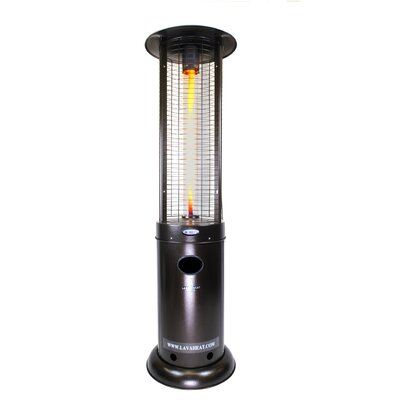 Lava Heat Opus Lite Patio Heater