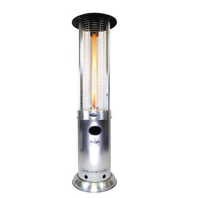 Lava Heat Italia Opus Lite Patio Heater