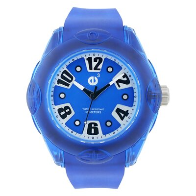 Men's Rainbow Watch
