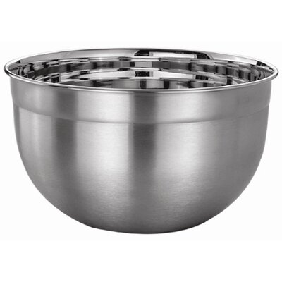 Professional Heavy Duty Stainless Steel German Mixing Bowl