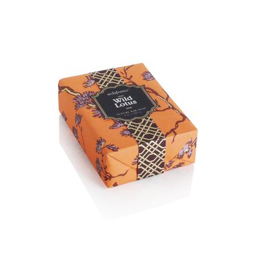 Seda France Jardin Wild Lotus Bar Soap