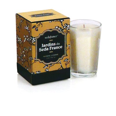 Seda France Jardin Asian Pear Votive Candle
