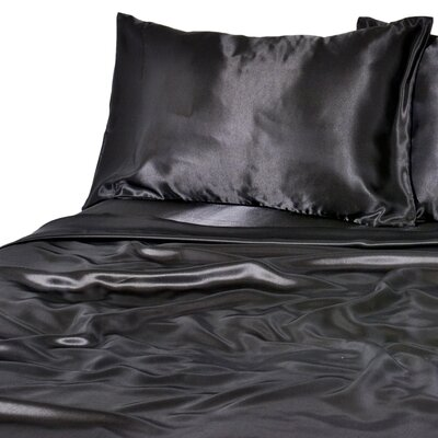 Wildon Home ® Silky Luxurious Sheet Set