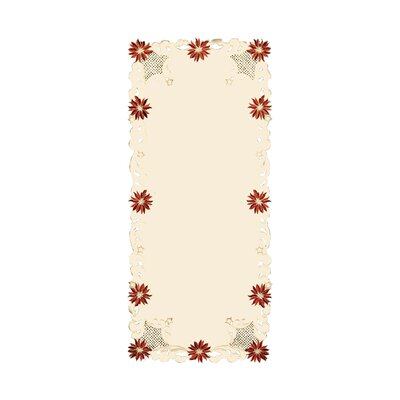 Noel Glow Table Runner