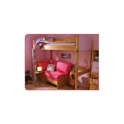 Stompa Casa High Sleeper Sofa Bunk Bed Set I Amp Reviews