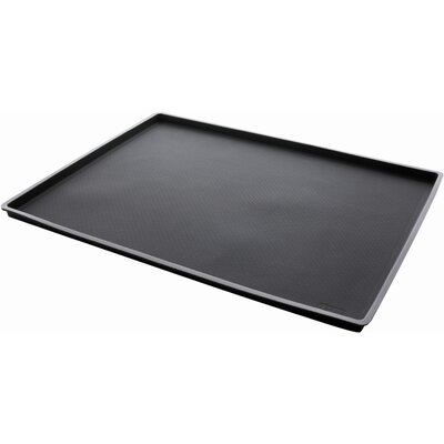 Non-Spill Baking Sheet