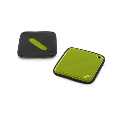 Lekue Neoprene Silicone Trivet and Pot Holder