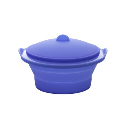 Lekue Collapsible Steamer