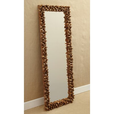 Tozai Float Tall Wall Mirror
