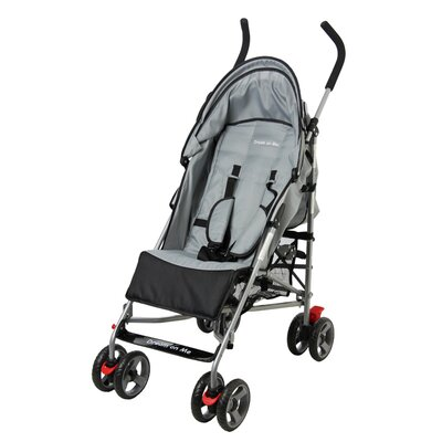Dream On Me Cruz Lightweight Aluminum Stroller