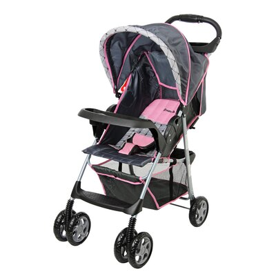 Featherlight Stroller
