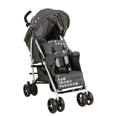 Dream On Me Freedom Tandem Stroller