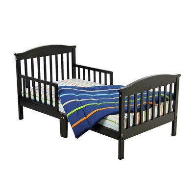Mission Toddler Bed